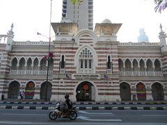 4番目、国立テキスタイル博物館。 シティ・ギャラリーの迎えにあります。