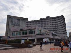 レインボーブリッジや都内を一望できる好立地なヒルトン東京お台場。 今回は五輪モニュメント眺望№Ⅰホテルって感じです。 https://www.hiltonodaiba.jp/