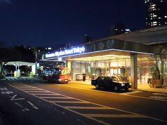 送迎バスは目黒駅と品川駅(送りのみ)。