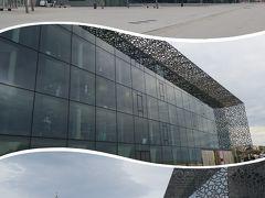 ヨーロッパ地中文明博物館 (Mucem)
