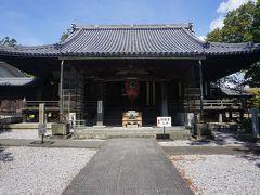 ●渡岸寺観音堂  正式には、向源寺と言います。 真宗大谷派のお寺です。 観音様は、このお寺に属する渡岸寺にいらっしゃいます。