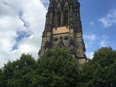 ハンブルクの聖 ニコライ教会