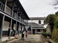 旧羅典神学校