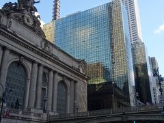 マンハッタン (Manhattan) のミッドタウン (Midtown) にあるこの歴史的ランドマーク、グランド セントラル ターミナル