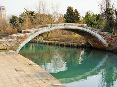 欄干のない悪魔の橋、ポンテデルディアブロ