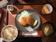 軽井沢アウトレット、久世福食堂