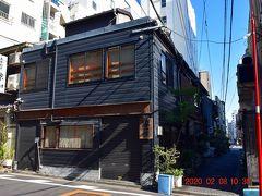 こちらは外壁は新しそうな『よし梅』の売店 http://www.yoshiume.jp/baiten.html