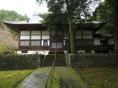 たどり着いたのは泉福寺。江戸時代は曹洞宗九州総本山として栄えたお寺さんです。