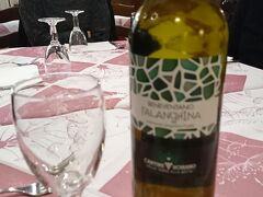 19:30 ナポリで最後の夕食はCiroさん