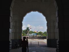 16:05発の電車に乗って、クアラルンプールへ戻り、これにて旅終了です。