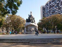 テトゥアン広場