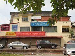 インド料理のビリヤニの名店Legend's Claypot Briyaniへ行ってみたが生憎開店前