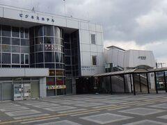 JR園部駅