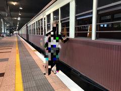 キュランダへ向かう鉄道@ケアンズセントラル