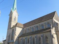 フランミュンスター教会