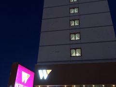 さてさて、千歳市内にある「ホテルウイングインターナショナルエアポート千歳」にやってきました。  ほぼ千歳市街地中心部。 イオンも近くにあり、千歳駅も近く(1キロ弱)何かと便利な場所。  ★ホテルウイングインターナショナル千歳★  https://www.hotelwing.co.jp/chitose/