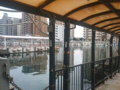 明石港  2   淡路島に渡れます。