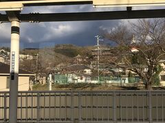 いつも利用するのは梅田方面行きなので、宝塚方面行きに乗ったのは何十年かぶりです。    阪急宝塚線の駅名については、「服部(はっとり)駅」がいつの間にか「服部天神(はっとりてんじん)駅」に変わっていましたが、「中山観音駅」も以前は「中山駅」だったような? 調べたところ、やはり2013年12月21日に駅名が変更されたようです。  ※中山観音駅