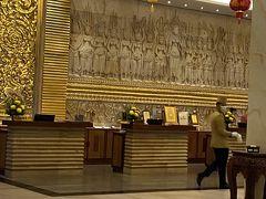ソッカ プノンペン ホテル
