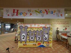 2020年(令和二年)1月1日。 皆様、あけましておめでとうございます!  …今更だヨ!!(>□<; )  もうとっくに2月も終わるというのに! 旅日記の更新に、どんだけ時間かかってるんだっチュウのヨ!!