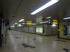 エレベータ―ある改札口は、JR馬喰町よりです。