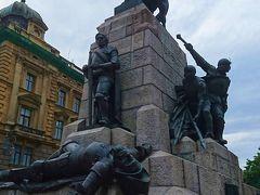 グランウォルド記念碑