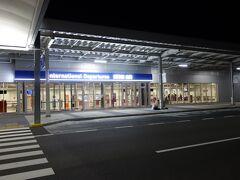 関空夜中2時半出発便に初めて乗ります。 仕事が終わってから仮眠するつもりが久しぶりの台湾で興奮。寝れませーん(わくわくするー。)