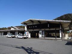 約30分で南木曽駅に到着(300円)。JR中央線で帰途につきました。