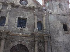 サン オウガスチン教会 (マニラ)