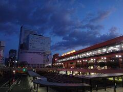 おはようございます。 今日は、2020年2月15日、土曜日。時刻は、6時ちょい過ぎ。  いつもの仙台駅画像から始まりました。 まずは今日は、飯田線の南の起点、愛知県豊川駅まで行かねばなりません。それだけで旅行みたいなモンです。