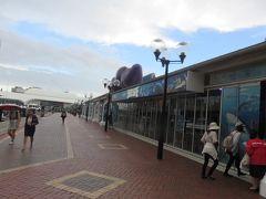 ダーリングハーバーにあるSea Life Sydney Aquarium(シー・ライフ・シドニー水族館)にやって来ました。