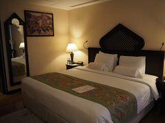 アラビアン コートヤード ホテル&スパ