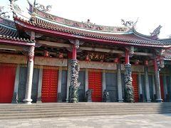 おはようございます。台湾6日目、最終日の朝となりました。 本日も「行天宮(シンティエンゴン)」へのご挨拶からのスタートです。