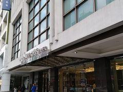 本日は日本に帰国するための荷造りなど、チェックアウトの時間ギリギリの12時まで「Kホテル台北長安館(柯達大飯店台北長安)」の部屋で過ごします。