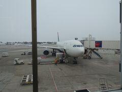 飛行機さんありがとう!