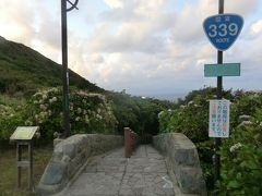 階段国道339号