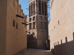 アル ファヒディ歴史地区 (バスタキヤ地区)