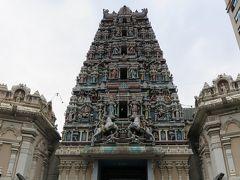 スリ マハ マリアマン寺院