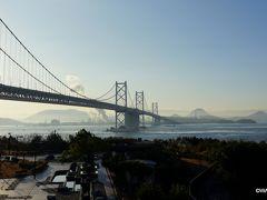08:00 与島PA 瀬戸中央自動車道 香川県坂出市与島町
