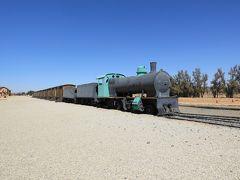 ヒジャーズ鉄道の遺構