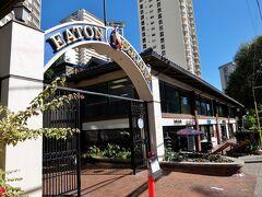 ハワイのスーパーマーケット フードパントリー(Food Pantry Eaton Square)  はい フーパンです(^o^)v  お店の地図ポイントがなかったので 並びのお店に設定させていただいてます