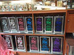 ベトナムコーヒーを買いに、Cafe Maiへ。