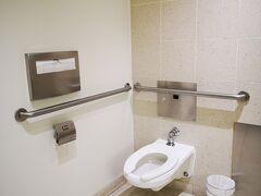 ANAなのでブリティッシュエアウェイズラウンジ シャワールーム借りて歯磨き。