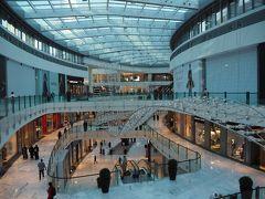 世界最大のショッピングモール、ドバイモール