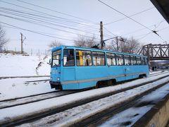 ウラジオストク市電