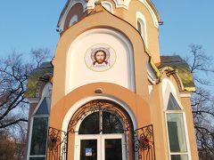 アンドレイ教会