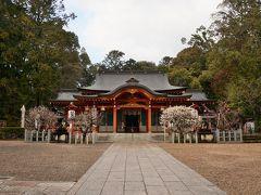 ご祭神は、学問の神様として有名な菅原道真公。