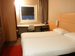 イビス ロンドン ウェンブレイ ホテル