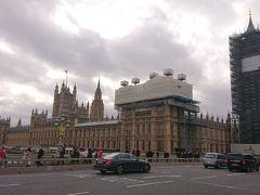 国会議事堂 (ウェストミンスター宮殿)