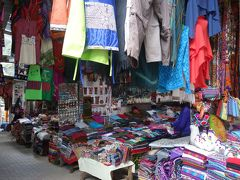 民芸品市場